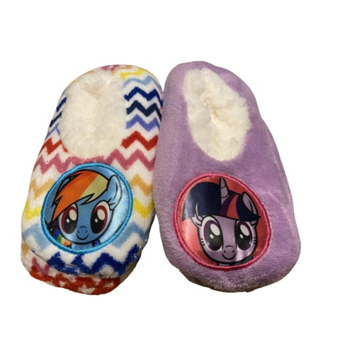 My little pony Tofflor