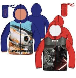 Star Wars Regn/vindjacka