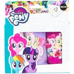 My little pony 3-pack trosor