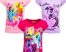 My little pony t-shirts