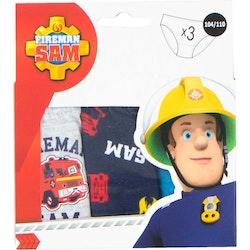 Brandman Sam 3-pack kalsonger