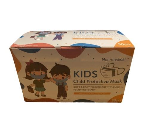 Munskydd för barn