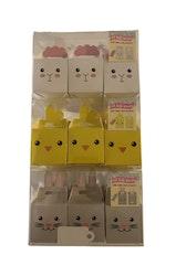 Presentboxar påsk 6-pack
