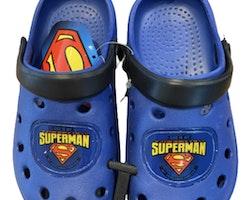 Superman StrandTofflor (Foppa)