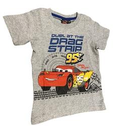 Cars grå T-shirt
