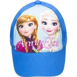 "Frost keps ""Anna&Elsa"""