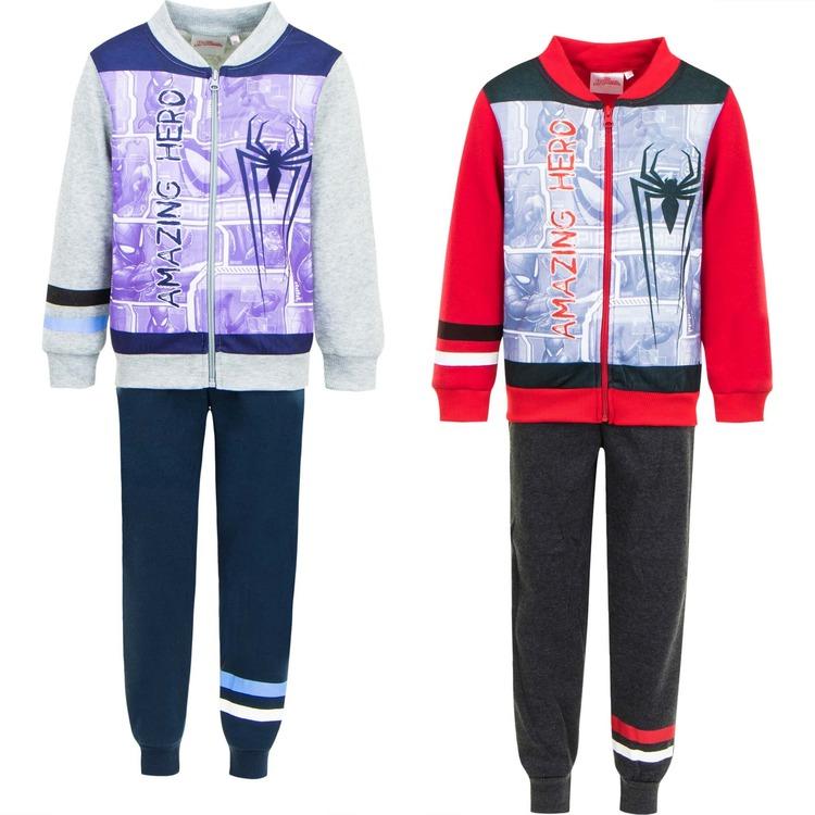 Spiderman joggingdress 2 delar