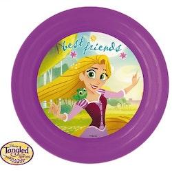 Disney Princess - Plan Tallrik