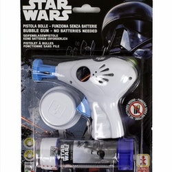 Star Wars Såpbubble Pistol