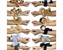 Armband vilddjur