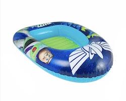 Toy story uppblåsbar Plastbåt