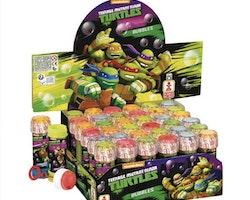 Turtles Såpbubblor