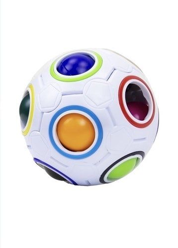 Magic Fidget ball