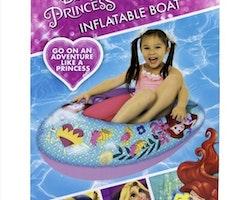 Disney Prinsess Plastbåt