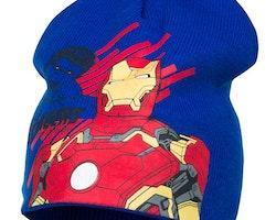 Avengers mössa - Iron man & Hulken