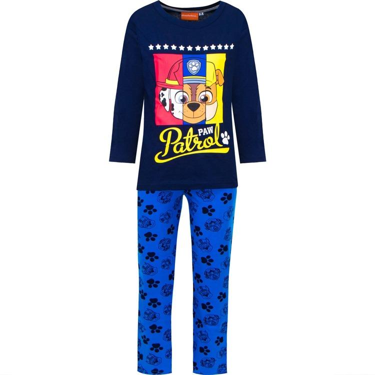 Paw patrol pyjamas 2-delad