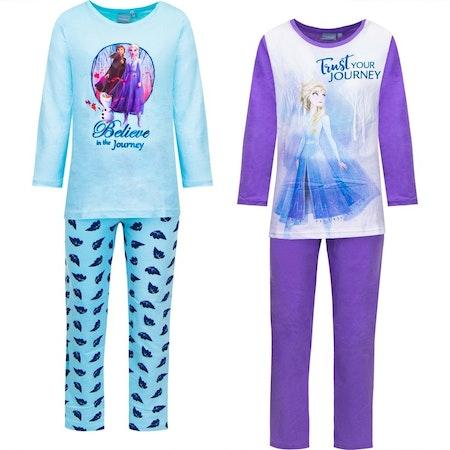 Frost 2-dels pyjamas