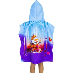 Frost bad/dusch poncho