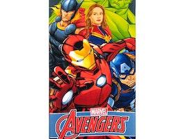 Avengers Handduk