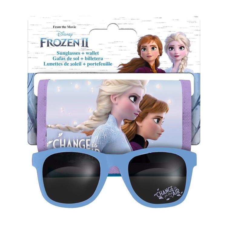 Frost Solglasögon & Plånbok