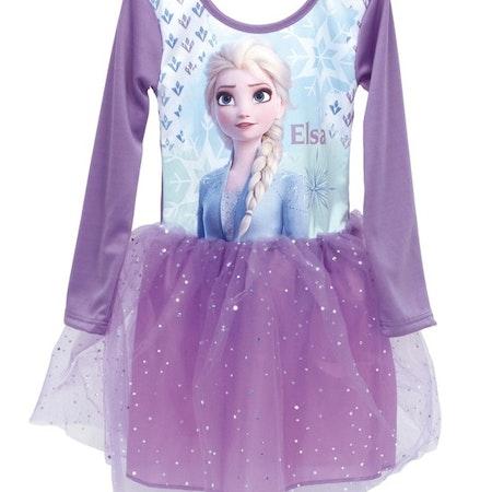 Frost Balettklänning med tyll