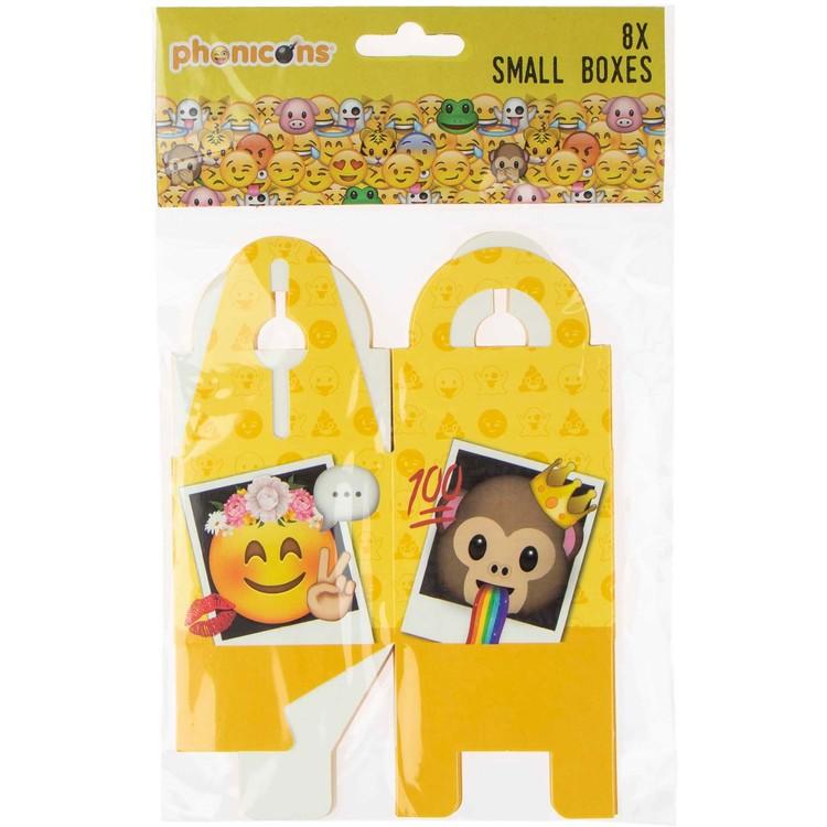 Disney Presentboxar 8-pack
