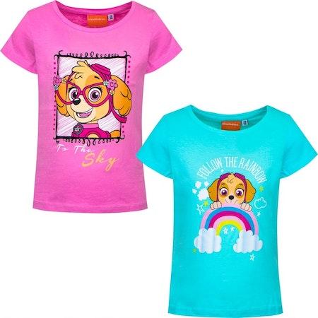 "Paw Patrol t-shirt ""Skye"""