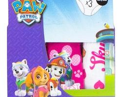 Paw patrol 3-pack trosor