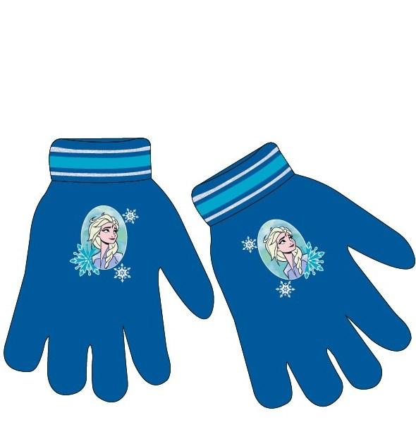 Frost Fingervantar
