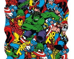 Avengers Tubhalsduk