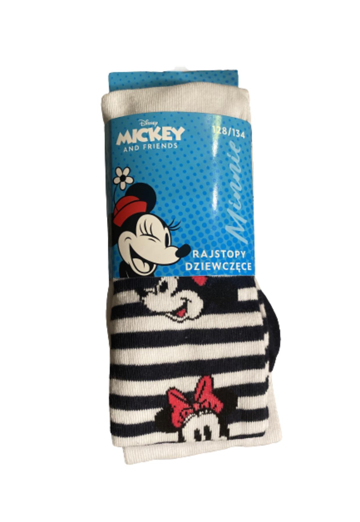 Minnie Mouse Strumpbyxor