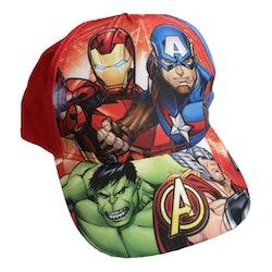 Avengers Keps