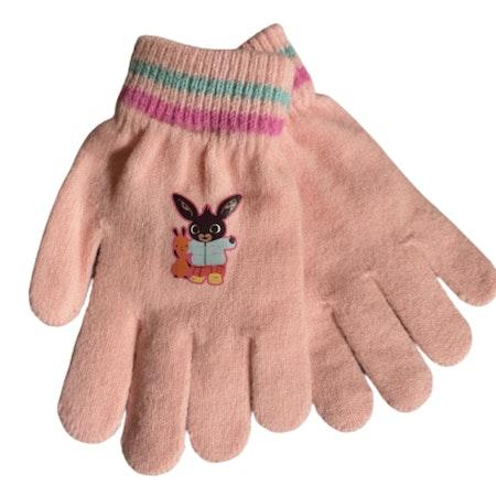 Bing rosa Fingervantar