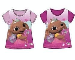 Bing rosa T-shirt