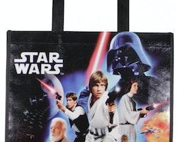 Star Wars Shopping väska Canvas