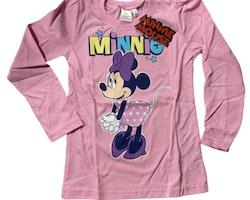 Minnie Mouse Långärmad tröja