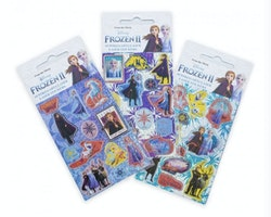 Frost Stickers holografiska