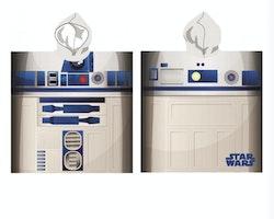 Star Wars Dusch/Bad poncho