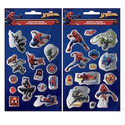 Spiderman reflex Stickers
