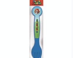 Super Mario 2-pack plastbestick