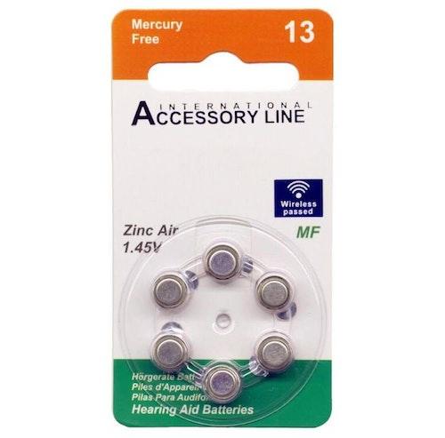 Accessory Line 13