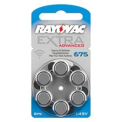 Rayovac 675 BLÅ
