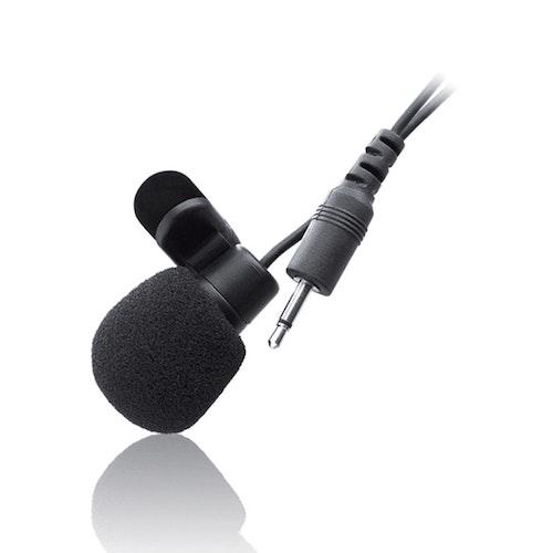 Extern Mikrofon