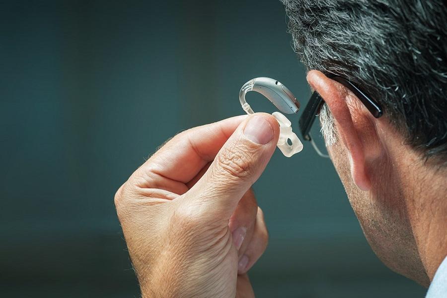 Hörselhjälpen