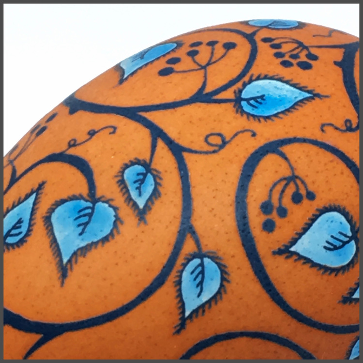 Rankor orange