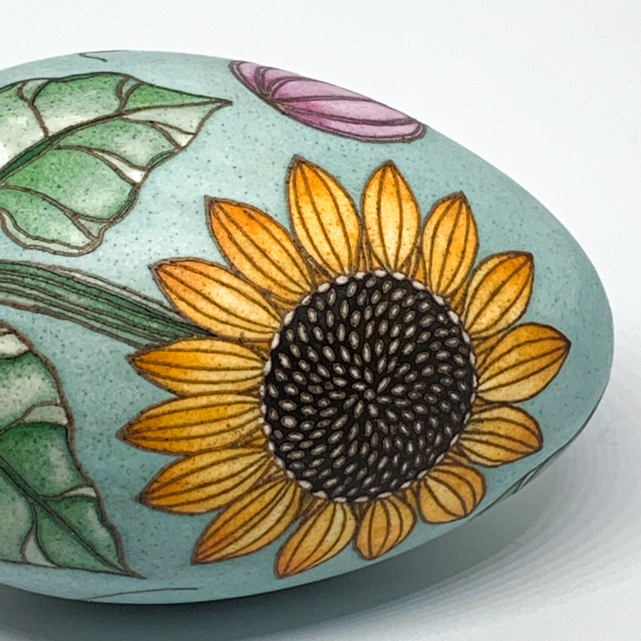 Gardening egg