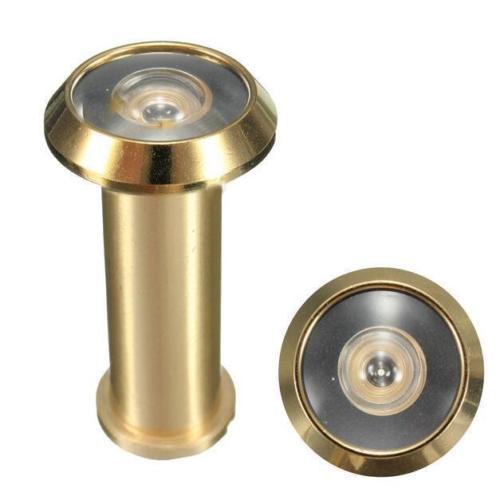 Dörröga mässing - 180 grader. 34 - 56 mm.