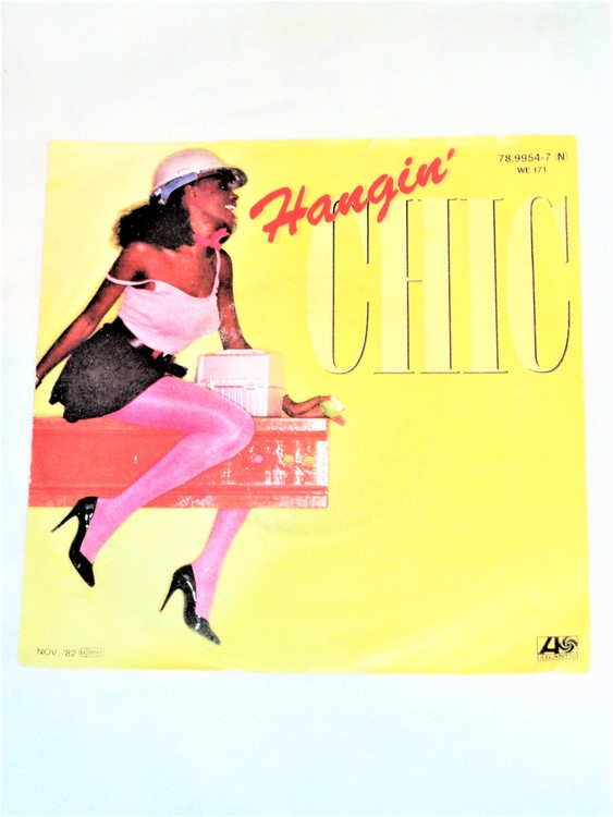 "Chic ""Hangin""mycket bra skick."