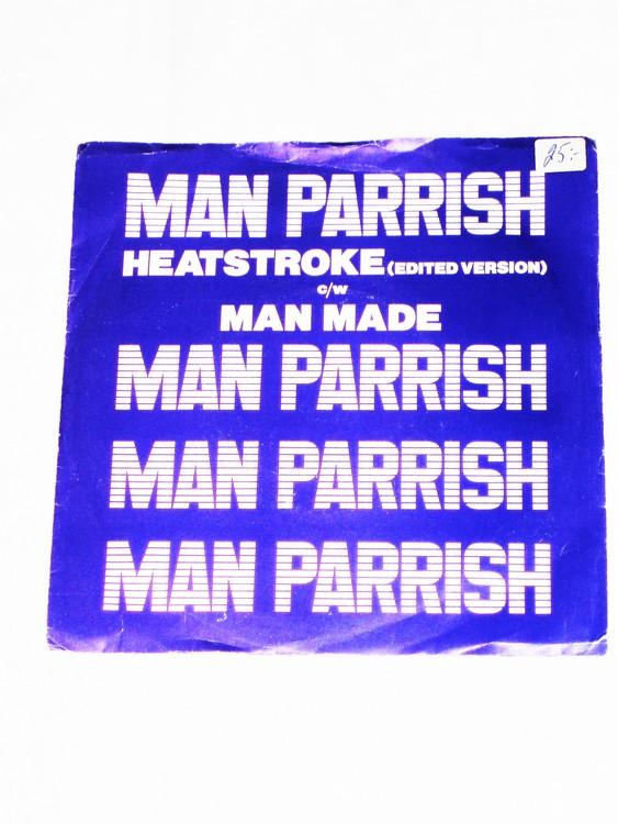 "Man Parrish ""Heatstroke"" mycket bra skick."