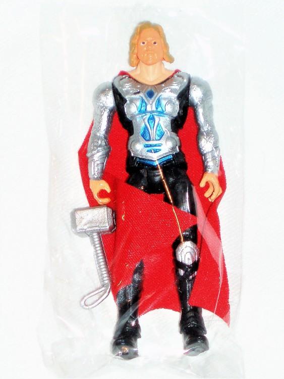 Thor höjd 10 cm normalt begagnat skick ny